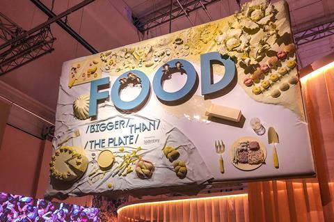 food exhibition